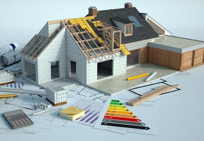 Dachbau Planung vom Dachdecker Berlin